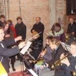 Koncert w Kościele pw. Św. Franciszka