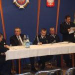 Zarząd OSP Ostrołęka