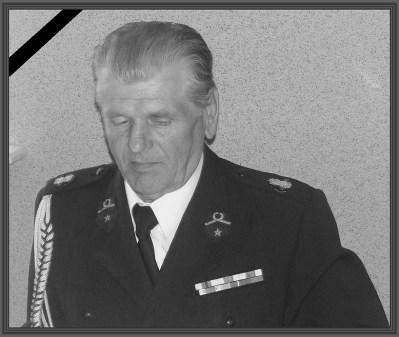 Franciszek Szalast