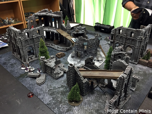 Blog - Preparing for Frostgrave - What you need to play! - Osprey
