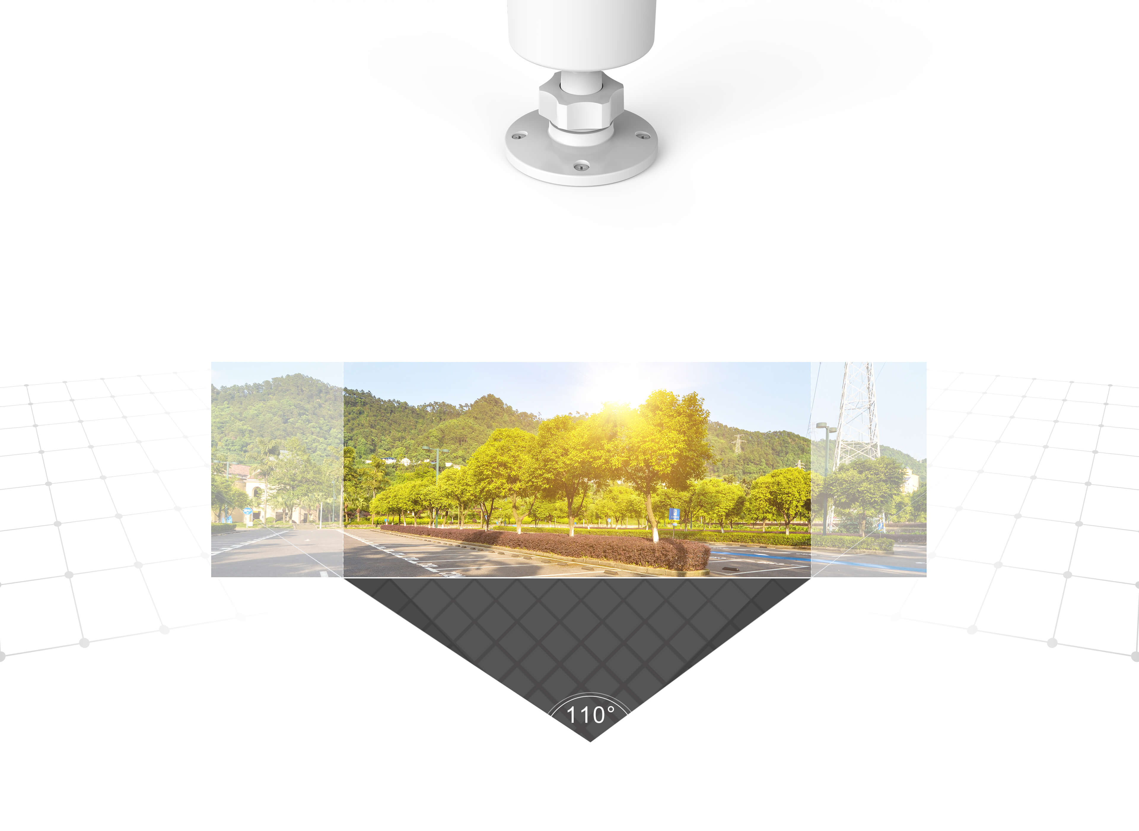 Camera De Surveillance Exterieur Nature Yi Outdoor Camera Yi Technology