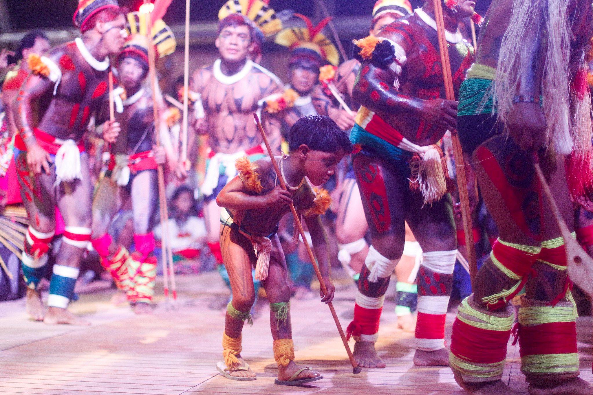Jogos Mundiais Indígenas destacam a cultura brasileira
