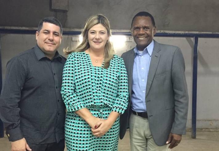Encontro em Serra Telhada com pastor Cassemiro