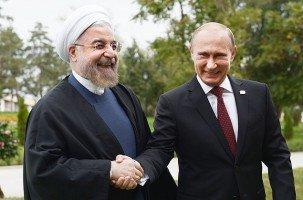 Entrada de Rússia e Irã na guerra da Síria remete a profecias apocalípticas