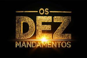 Novela Os Dez Mandamentos ganhará versão para o cinema
