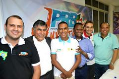 Daniel Cerqueira toma posse como novo coordenador do PRB Juventude de Pernambuco