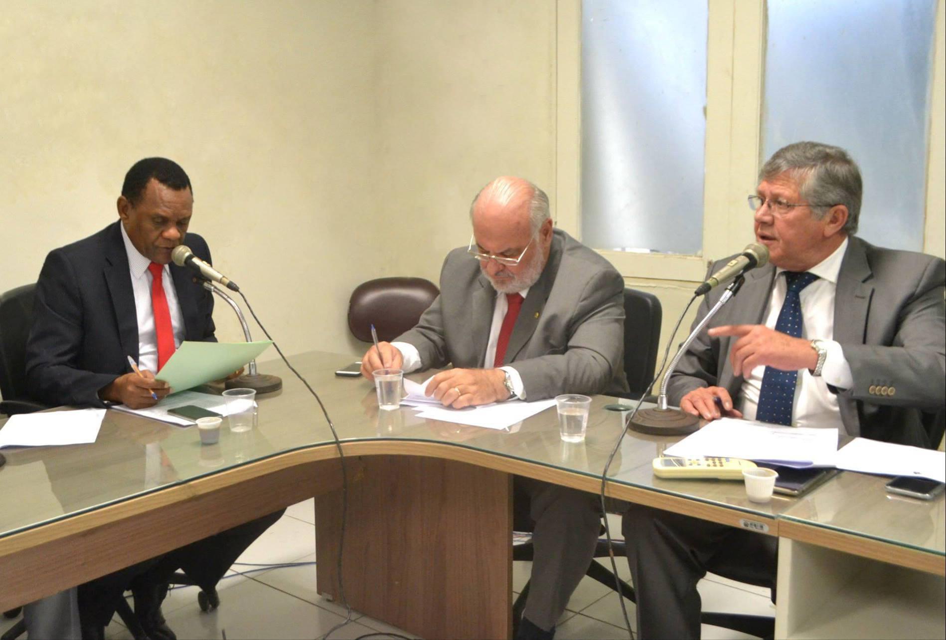 Check-up Juvenil – Projeto do deputado Ossesio é aprovado na Comissão de Administração