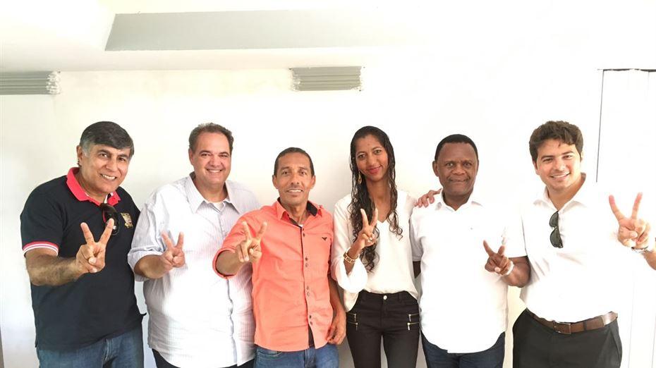 Olinda: PRB decide apoiar Lupércio