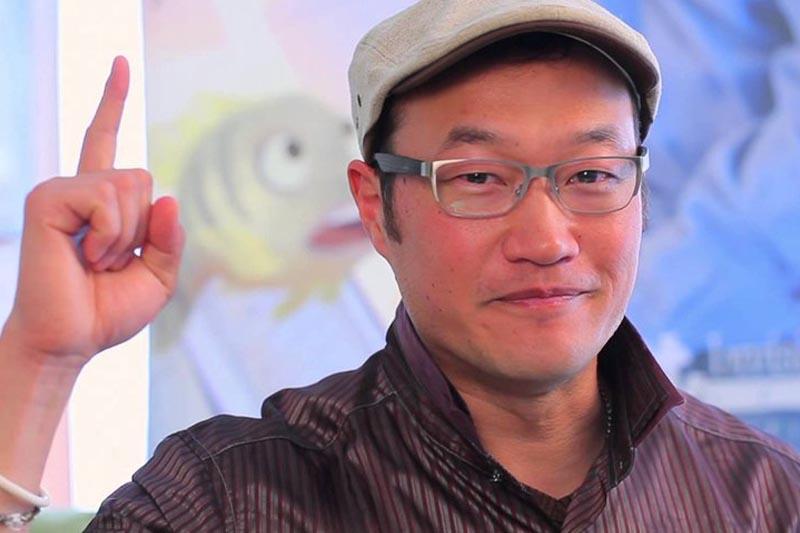 Animador deixa Walt Disney para criar desenhos bíblicos para Deus