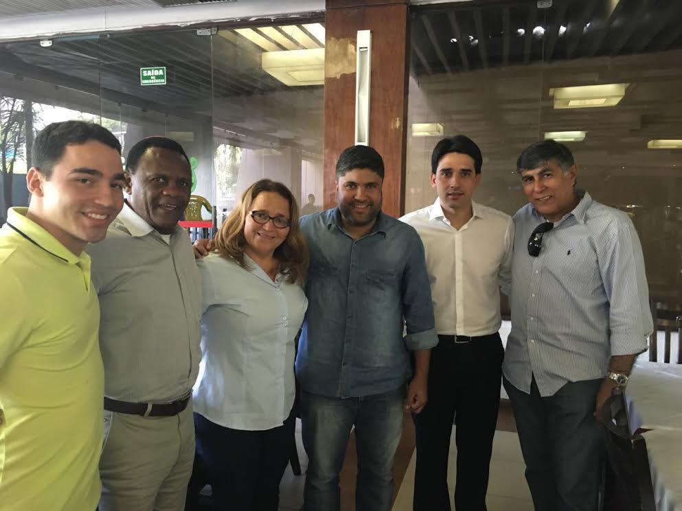 PRB pernambucano sai mais forte das urnas