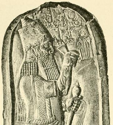 Ruínas do Palácio de Senaqueribe descobertas por baixo do túmulo do profeta Jonas