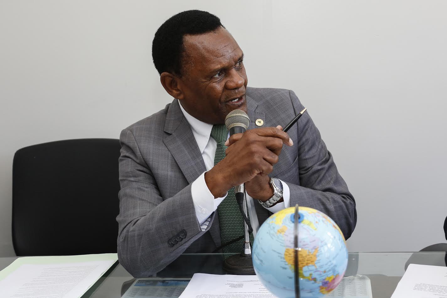 Comissão de Assuntos Internacionais promove ações de aproximação com unidades diplomáticas