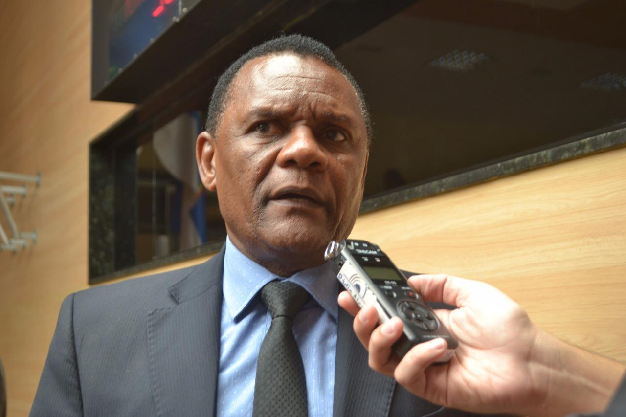 Deputado Ossesio Silva destaca ações em prol da Mata Sul