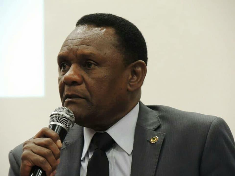 Deputado Ossesio reivindica instalação de poços artesianos no interior de Pernambuco