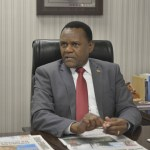 """Quero ser o Primeiro Deputado Federal Negro de Pernambuco"", declara Ossésio Silva"