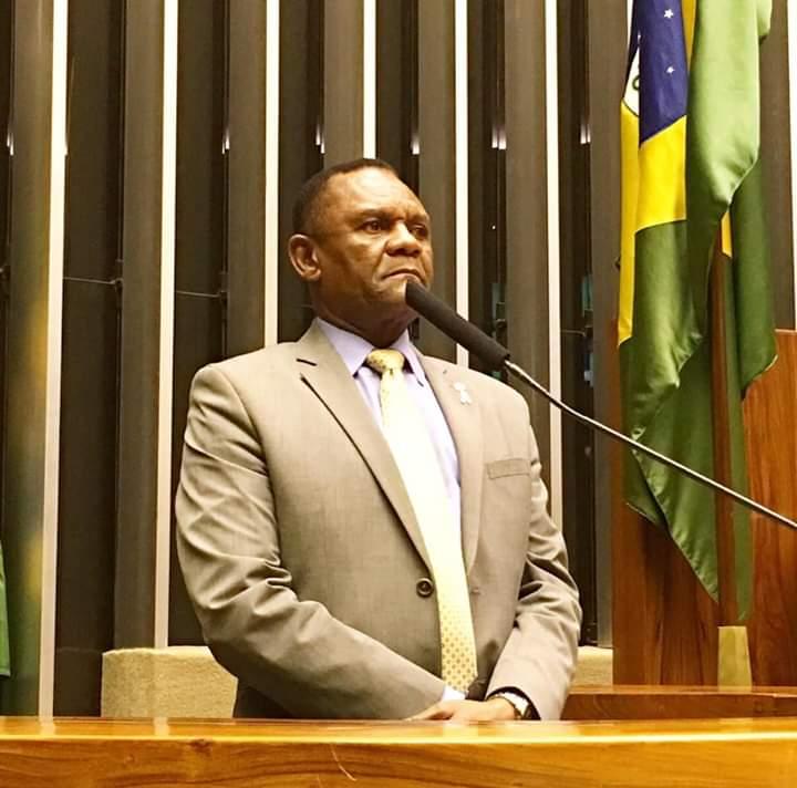 Deputado Ossesio se posiciona contra caso de racismo com taxista