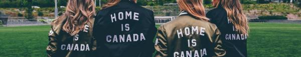 Home is Canada image