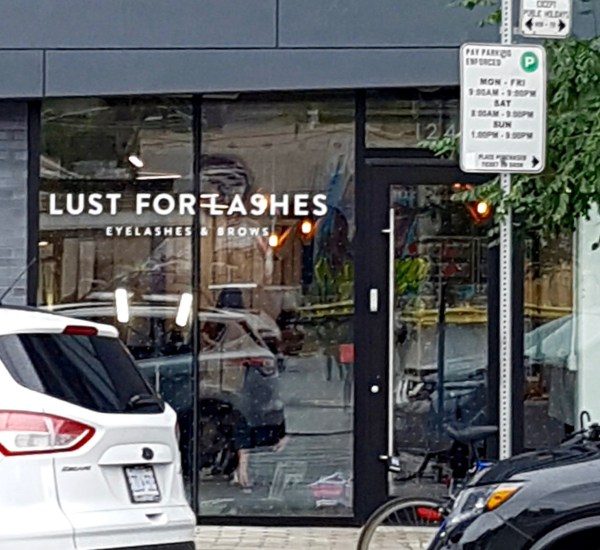 Lust for Lashes