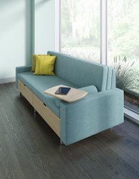Browse Modern Healthcare Furniture Options | OstermanCron