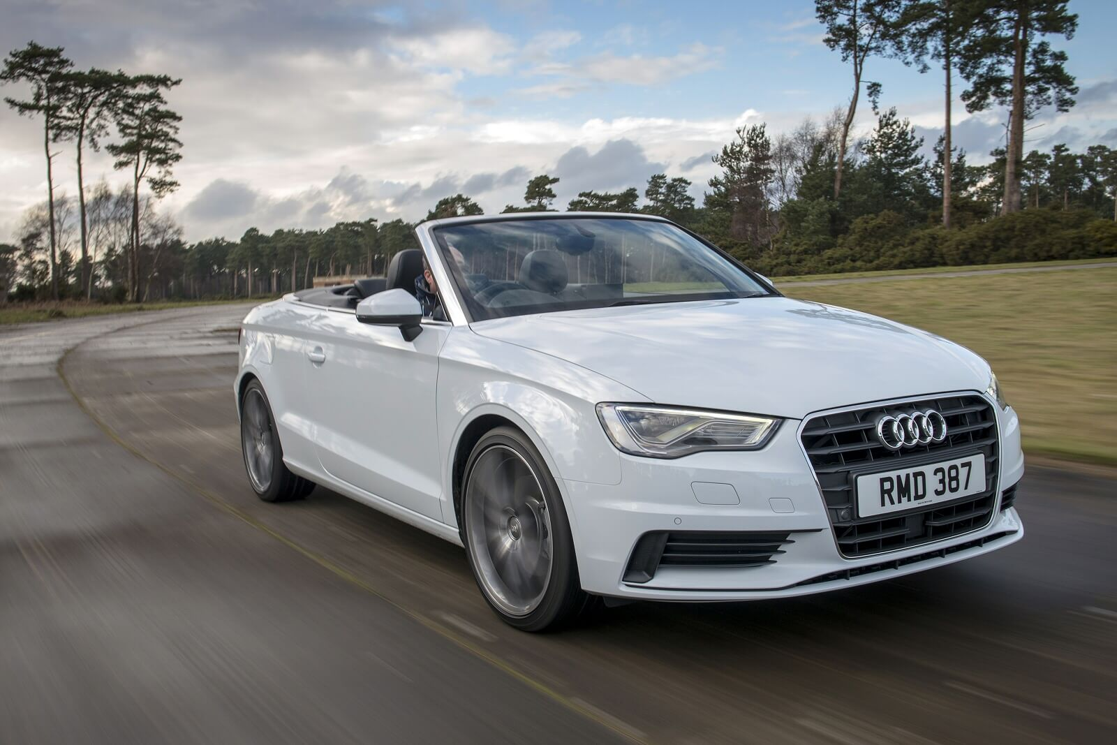 A3 Cabriolet Review Audi A3 Cabriolet Lease Audi A3 Finance Deals And Car