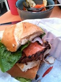 Primo Patio Cafe Menu - San Francisco, CA - Foodspotting