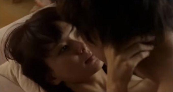 (人妻写真)多部未華子(女優)映画「ピースオブケイク」丸裸濡れ場まとめ