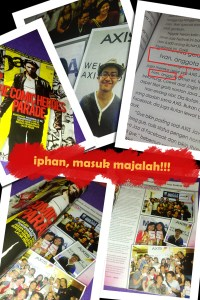 iphan masuk majalah (updated)
