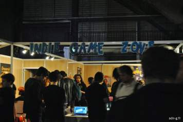Indie Game Zone