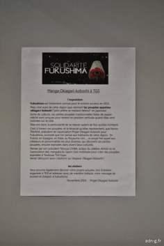 Solidarité Fukushima