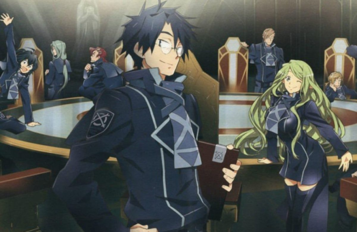 Log Horizon Season 3 Episode 1 Release Date Where To Watch Otakukart