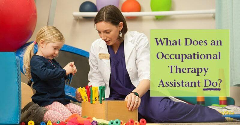 Occupational Therapy and Physical Therapy What\u0027s the Difference?