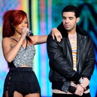 DRAKE Double-Tapped to Hand 'Trophies' at ESPYS, Parties in the Paint With Boo RIHANNA, LOLO JONES Takes a Shot