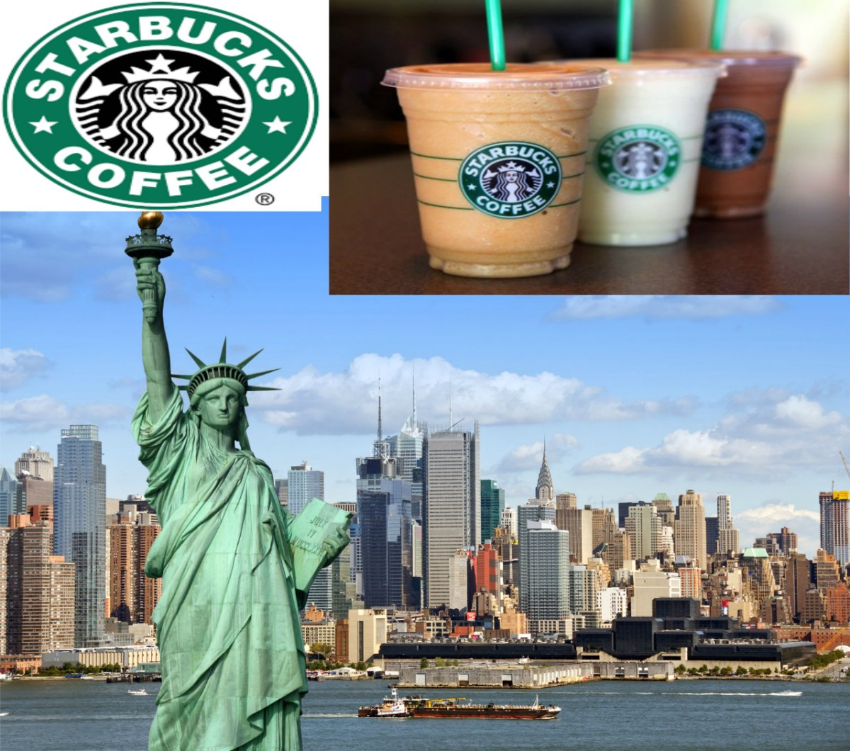 STARBUCK's on the Grind: Testing Its Delivery Service In New York