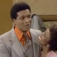 "Thelma's Husband ""Keith"" on GOOD TIMES Dies at Age 64"