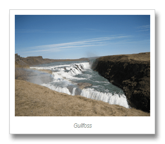 The Great Geysir andGullfoss (3/3)
