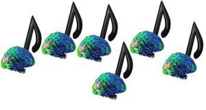 Pocos años de formación musical temprana beneficia al cerebro para toda la vida