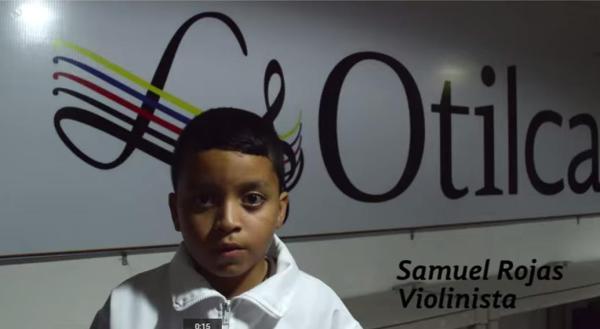 Samuel Rojas