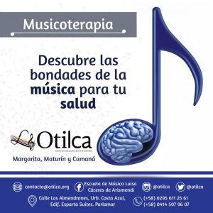 Musicoterapia: conoce su efecto terapéutico