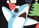 Katy Perry Shark Snapchat Filter