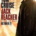 When Will Jack Reacher Never Go Back Be on Netflix? Jack Reacher 2