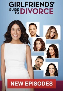 When Will A Girlfriend's Guide To Divorce Season 3 Be on Netflix? Netflix Release Date?