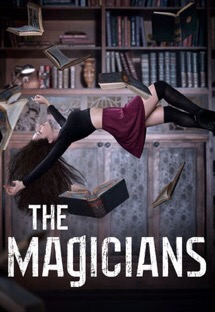 When Will The Magicians Season 2 Be on Netflix? Netflix Release Date?