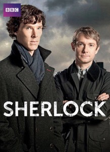 When Will Sherlock Season 4 Be on Netflix? Series 4 Netflix Release Date?