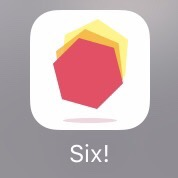 Six! iPhone Game Tips and Strategies - How to Score 100,000 in Six!