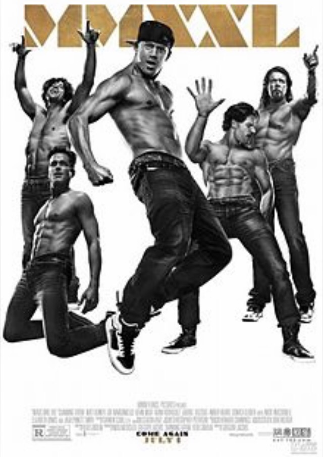 When Will Magic Mike XXL Be on Netflix? Magic Mike 2 on Netflix?