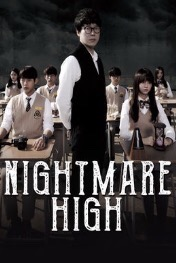 When Will Nightmare High Season 2 Be on Netflix? Netflix Release Date?