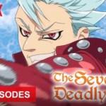 When Will The Seven Deadly Sins Season 3 Be on Netflix? Netflix Release Date?