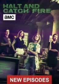 When Will Halt and Catch Fire Season 4 Be on Netflix? Netflix Release Date?