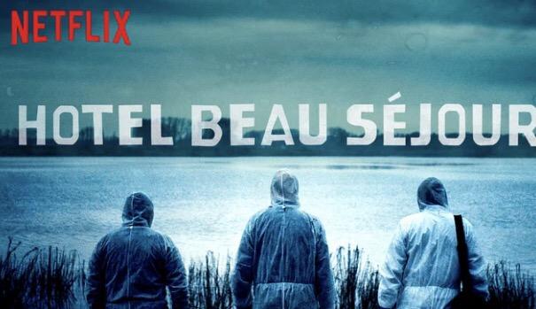 When Will Hotel Beau Séjour Season 2 on Netflix? Netflix Release Date?