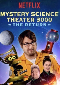 When Will Mystery Science Theater 300 Season 2 Be on Netflix? Netflix Release Date?